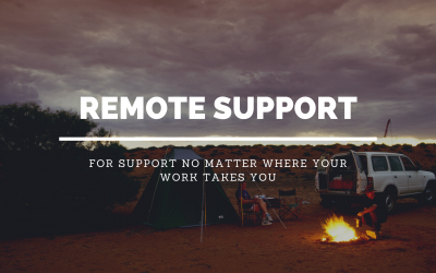 What is Remote Support?